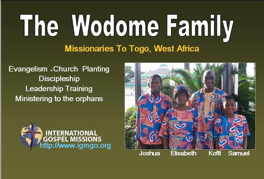 The Wodomes